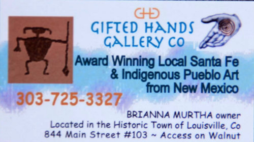 Gifted Hands Gallery